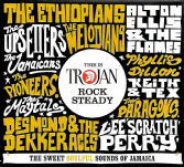 Various - This Is Trojan Rock Steady  (Trojan) 2xCD